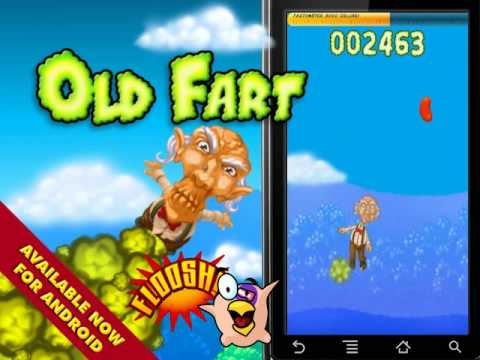 Video of Old Fart FREE