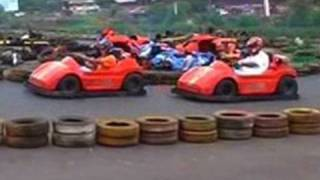 Red Button Go Karting, Mahabaleshwar