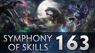 Dota 2 Symphony of Skills 163