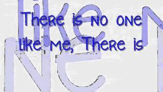 Jake Miller -- Like Me (Lyrics)