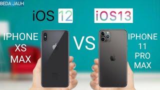 iphone 11 pro max vs iphone xs max     comparison