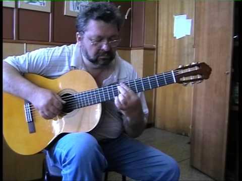 "Трофим""Голуби"" для гитары,ноты,табы."