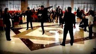 körfezin efeleri muğla zeybeği koreograf by şükrü kocaer