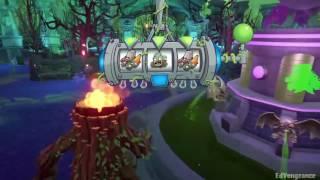 Plants Vs Zombies GW2 Team Torchwood Vs Baron Von Batz