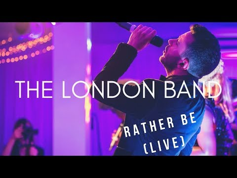 The London Band Video