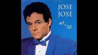 Jose Jose Tu primera vez
