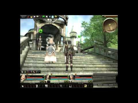 """Granado Espada: телепрограмма """"Икона видеоигр"""" - часть 3"""