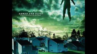 Armor for Sleep- The End of a Fraud (lyrics!)