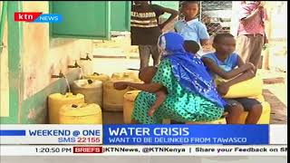 Madogo residents want to be withdrawn from Tana Water and Sewerage Company