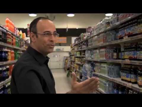 כל האמת על המונופול בשוק המזון הישראלי
