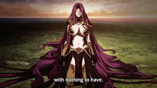 Gorgon  - (Fate/Grand Order) - Medusa's Greatest Regret - Fate/Grand Order Absolute Demonic Front: Babylonia