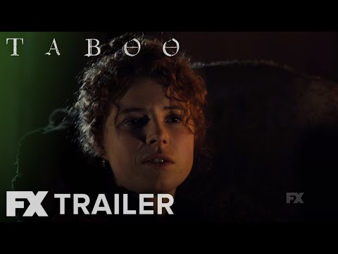 Taboo 1.06 (Preview)