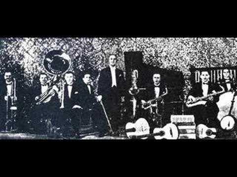 Orkiestra Henryka Golda - Idzie wiosna! 1931