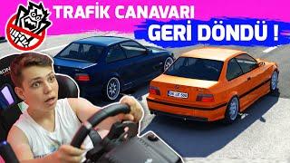 SON BMW BÜKÜCÜ GELDİ   MAMİ İŞ BAŞINDA !!