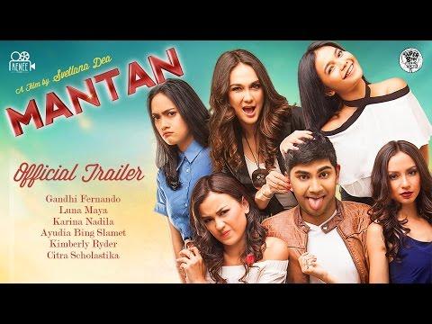 Mantan   official trailer