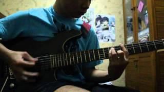 NO-Rin op[Himitsu no Tobira kara Ai ni Kite] cover by kwan