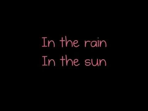 Weezer - Ruling Me (w/ Lyrics on Screen)