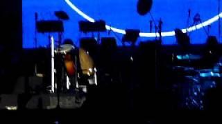 Anna Carina - Mas alla de ti - Concierto de Marc Anthony
