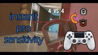 best r6s ps4 sensitivity - TH-Clip