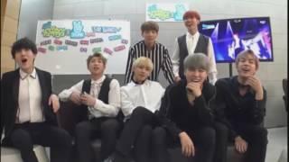 BTS Suga screaming jhope name on loop
