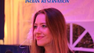 Jenny Daniels - Indian Reservation (Don Fardon Cover)