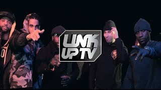DBG (NW9) Ft Yung Delico   Ride [Music Video] | Link Up TV