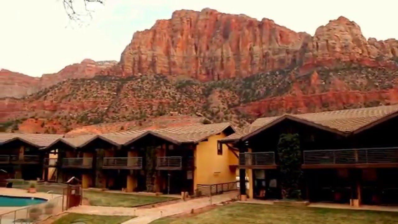 Cur Springdale Utah Hotels Restaurant Voucher Deals