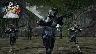 star wars battlefront 2 mods clone wars - TH-Clip
