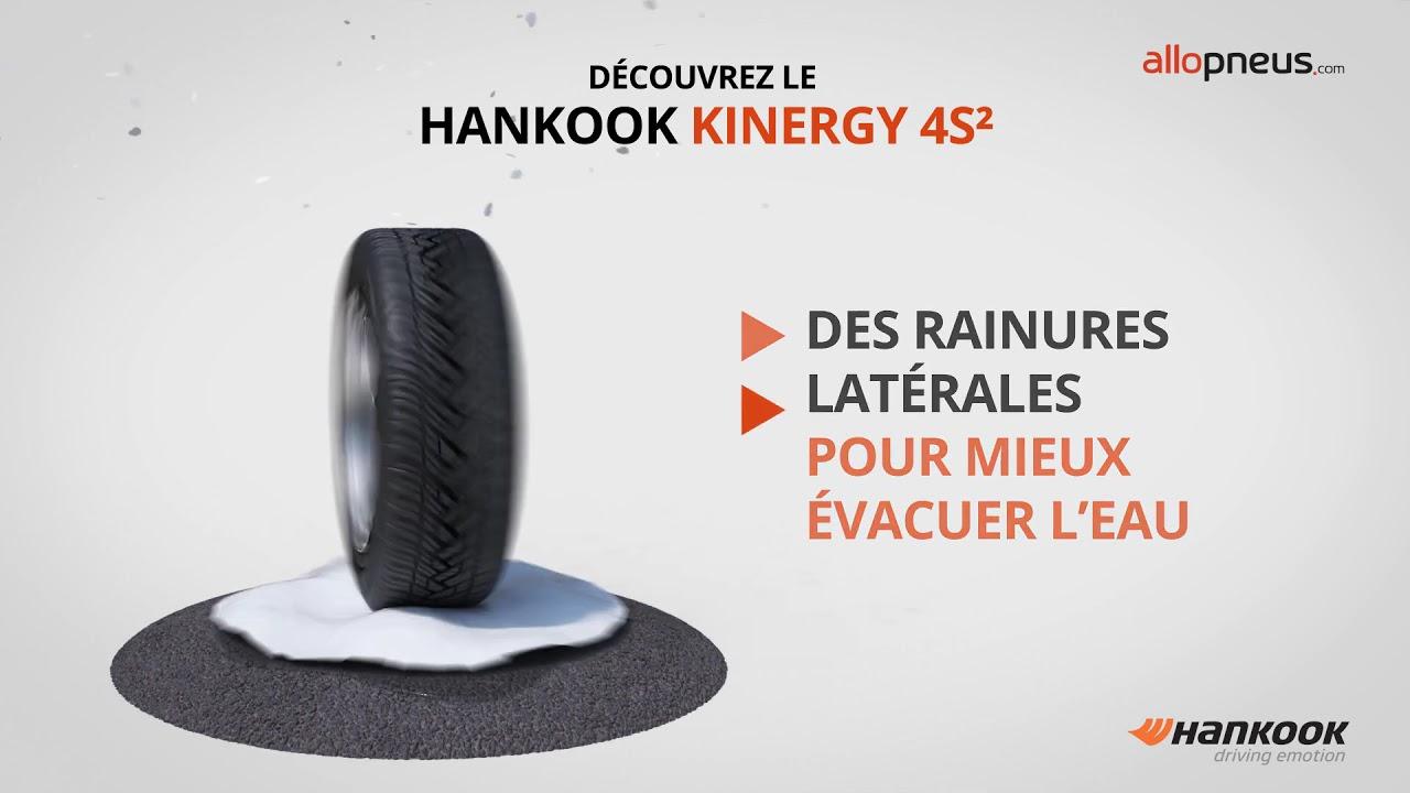 KINERGY 4S 2 H750