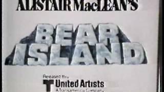 Bear Island (1979) Video
