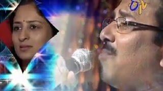 Swarabhishekam - Srinivas, Pranavi Performance - O Mutyala Remma Song - 14th September 2014
