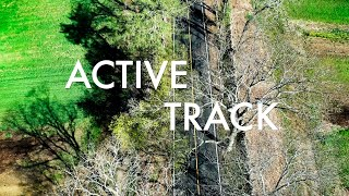 DJI Phantom 4 Pro V2.0 Active Track [4K 60fps]