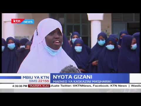 Maandamano Nanderema, Murang'a wakwamia BBI, Maisha ya Uzeeni Tanzania | MBIU YA KTN (Sehemu ya 2)