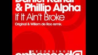 Daniel Kandi & Phillip Alpha - If It Ain't Broke (Original Mix) ASOT 498 [ASOT 2011]