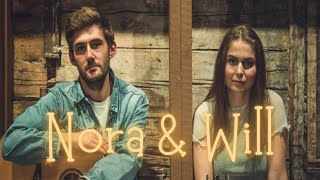 "The Zutons ""Valerie"" acoustic cover by Nora & Will"