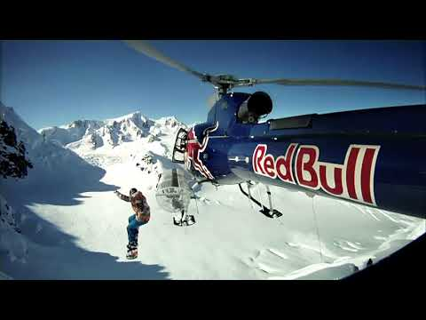 Red Bull Commercial (2012) (Television Commercial)