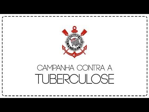 Corinthians inicia campanha contra a Tuberculose