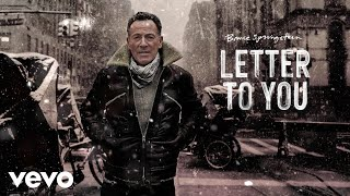 Album Review: Bruce Springsteen - 'Letter to You'
