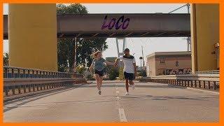 BÈK Feat VICII   LOCO (prod. By USAIN GOLD)
