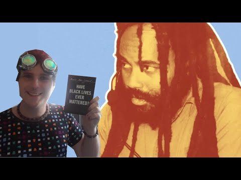 The Literary Greatness Of Mumia Abu-Jamal
