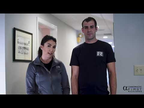 Shawna & Taylor: Couple Boosts Workouts & Mobility