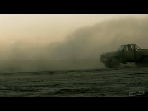 Strike Back: Season 5: Truck Tease (Cinemax)