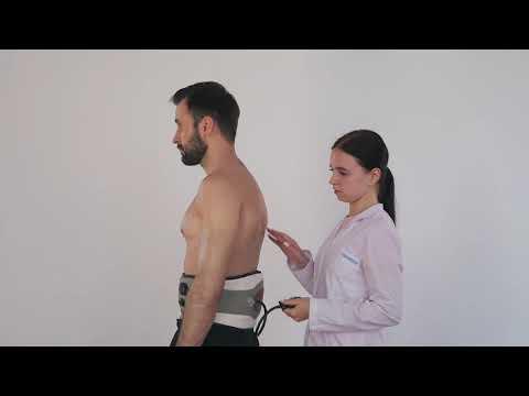 BackOSage 8 in 1 Decompression Massage Belt-GadgetAny