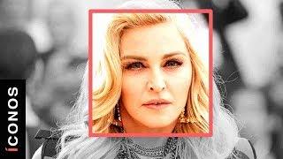 La navidad más triste de Madonna