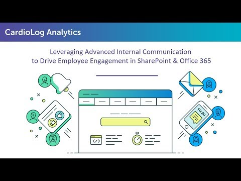 How to Simplify Change Management with smart internal communication webinar