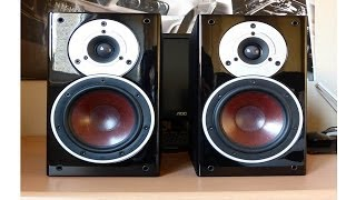 Dali Zensor 1 review & sound test