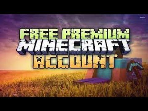 Video Cara Mendapatkan Akun Premium Minecraft PC Gratis 2017!!
