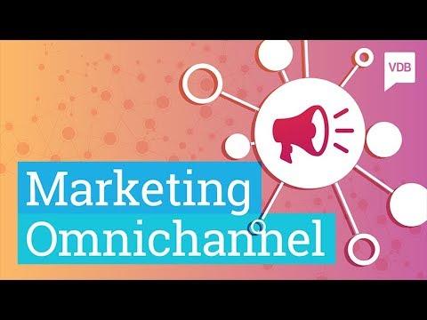 Marketing Omnichannel: sua marca em destaque em todos os canais