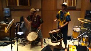 Jam Session Chico Science & Nação Zumbi - Monólogo + Banditismo Por Uma Questão de Classe