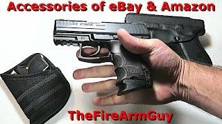 Cheap Gun Accessories On EBay & Amazon - TheFireArmGuy